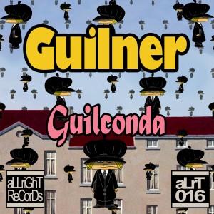 Guilner - Guilconda (artwork)