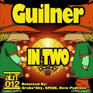 Guilner - In Two aLrT012 ARTWORK