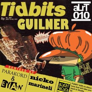Guilner-Tid Bits (artwork)